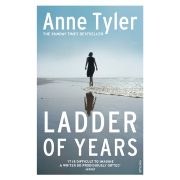 Ladder Of Years by Anne Tyler (Paperback, 1996)