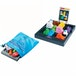 Thinkfun Rush Hour Junior - Traffic Jam Logic Game (2nd Edition) Board Game - Image 3