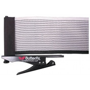 Butterfly Competition Table Tennis Clip Net and Post Set