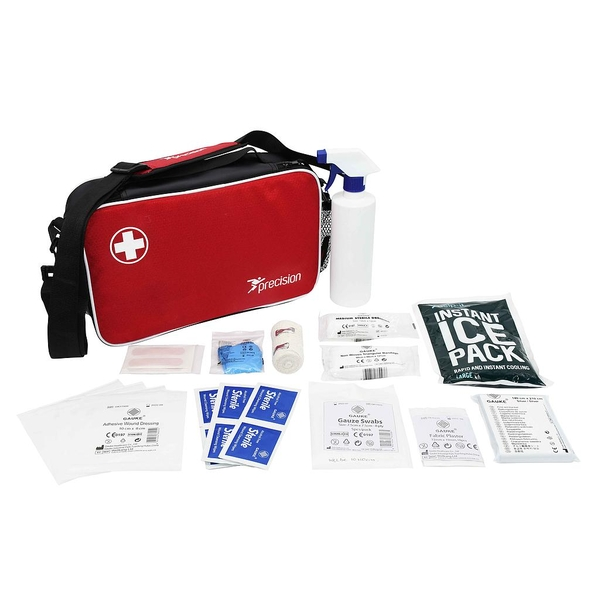 Precision Pro HX Academy Medi Bag + Medical Kit B