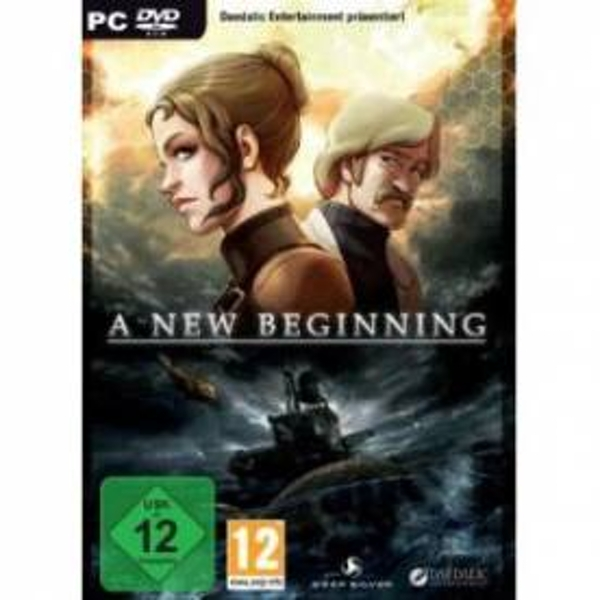 A New Beginning Game PC