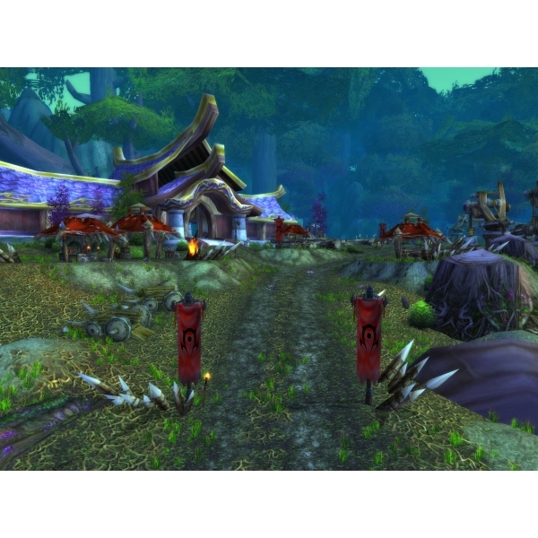 World Of WarCraft Cataclysm Expansion Pack Game PC - Image 4