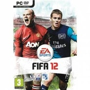 FIFA 12 Game PC