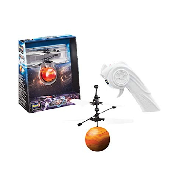 """RC Copter Ball """"Mars"""""""