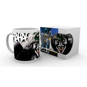 DC Comics Laughing Joker Mug