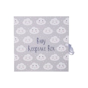 Sass & Belle Sweet Dreams Cloud Keepsake Box with Drawers