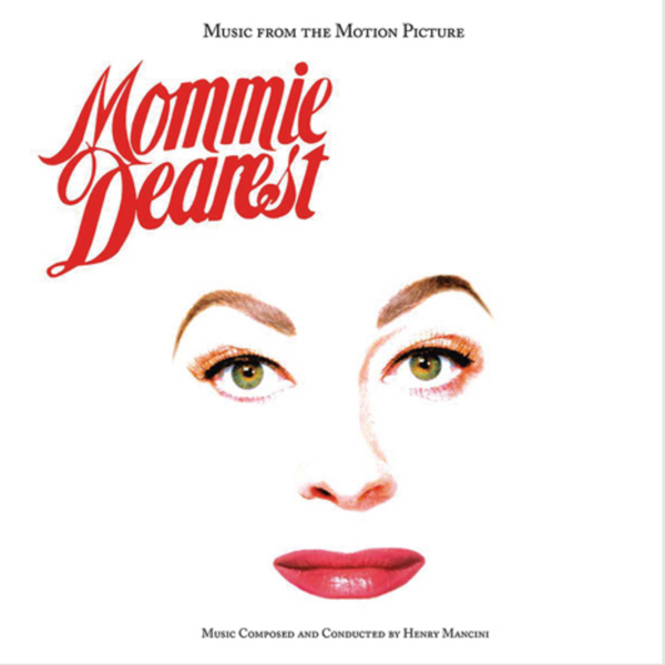 Henry Mancini - Mommie Dearest (Music From The Motion Picture) Vinyl
