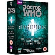 Doctor Who Revisitation Box Vol. 1 DVD