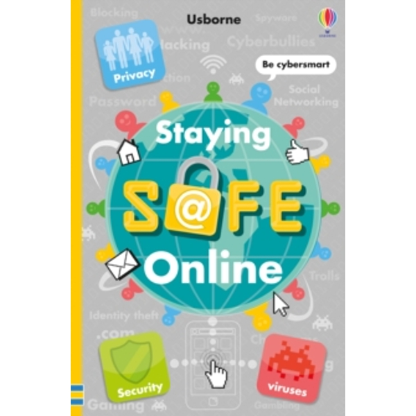 Staying Safe Online by Louie Stowell (Paperback, 2016)