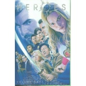 Heroes: Volume One Hardcover