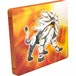 Pokemon Sun Fan Edition 3DS Game - Image 2