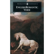 English Romantic Verse by David Wright (Paperback, 1968)
