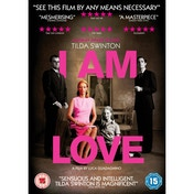 I Am Love DVD