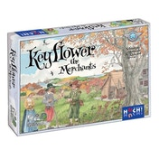 Keyflower The Merchants Expansion Board Game
