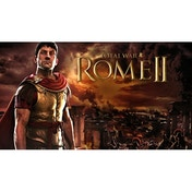 Total War Rome II 2 PC CD Key Download for Steam