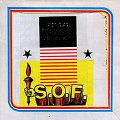 Soldiers Of Fortune - Early Risers Vinyl