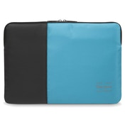 Targus TSS94602EU notebook case 33.8 cm (13.3 inch) Sleeve case Black Blue