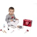 Janod Doctor's Suitcase Playset - Image 3