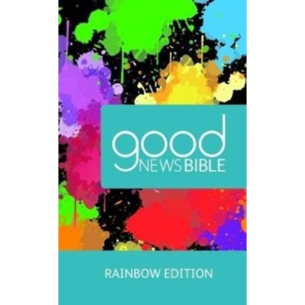 Good News Bible (GNB) Rainbow Bible