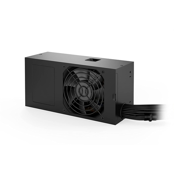 Be Quiet! 300W TFX Power 3 PSU, Small Form Factor, 80+ Gold, 2 PCIe, Continuous Power UK Plug
