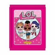 L.O.L. Surprise! Sticker Collection (50 Packs)