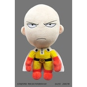 Saitama Angry (One Punch Man) Plush