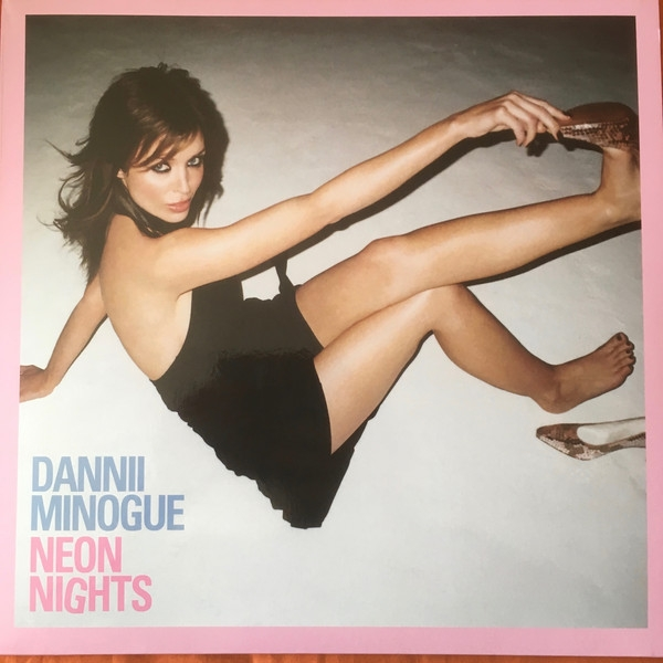 Dannii Minogue - Neon Nights Vinyl