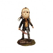 Jason Voorhees Friday the 13th Extreme Bobble Head Knocker