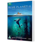 Blue Planet 2 II DVD