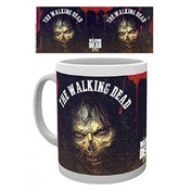 The Walking Dead Survivor Mug