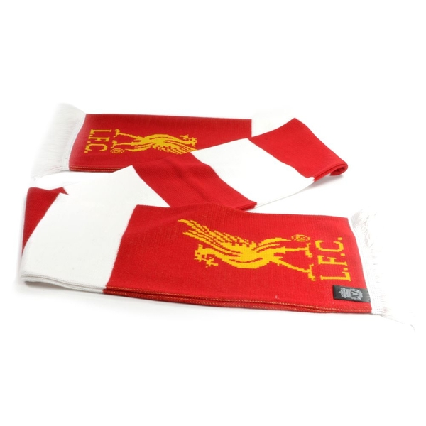 One Size Liverpool FC Bar Scarf
