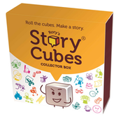 Rory's Story Cubes: Collector Box