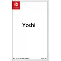 Yoshi Nintendo Switch Game