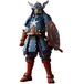 Samurai Captain America (Marvel Comics) MMR Action Figure - Image 2