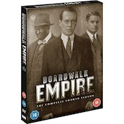 Ex-Display Boardwalk Empire - Season 4 DVD