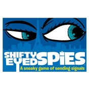 Shifty Eyed Spies Board Game