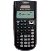 Texas Instruments 30XPROMVTBL2E7 TI30PRO Advanced Scientific Calculator with Multi-Line Display
