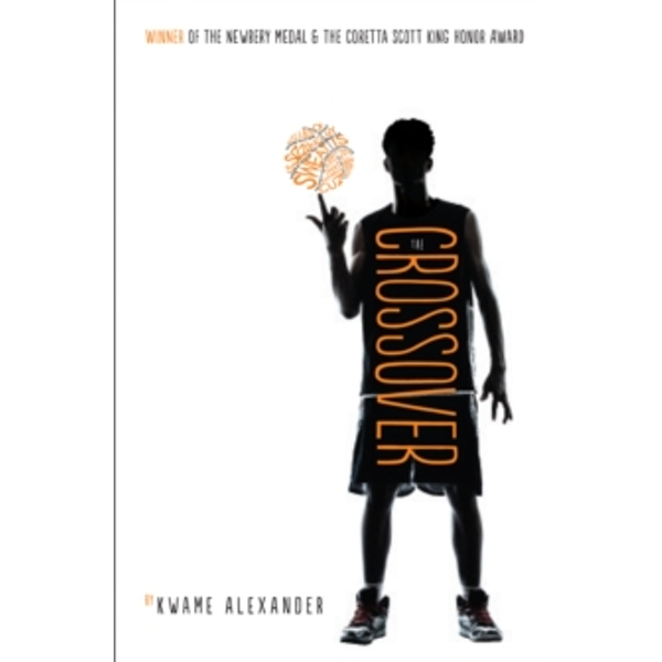 The Crossover by Kwame Alexander (Paperback, 2015)
