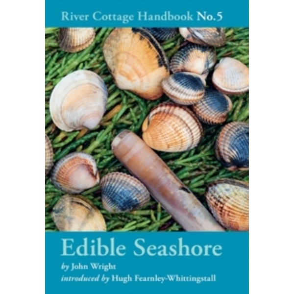 Edible Seashore : No. 5