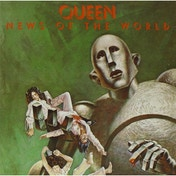Queen - News Of The World 2011 Remastered Version CD