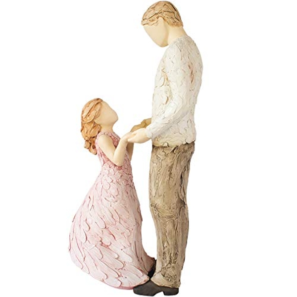 More Than Words Angel of Mine 9610 Figurine
