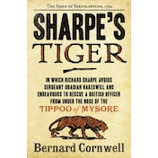 Sharpe's Tiger : The Siege of Seringapatam, 1799 : 1