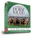 Ultimate Horse Racing Collection DVD
