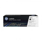 HP 131x Black 2-Pack LaserJet Toner Cartridge
