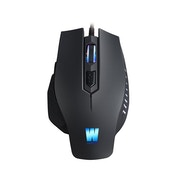 WASDKEYS M100 Optical Gaming Mouse