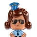 Disney Pixar Toy Story 4 Talking Officer Giggle McDimples - Image 4