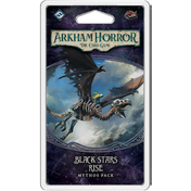 Arkham Horror LCG: Black Stars Rise Expansion