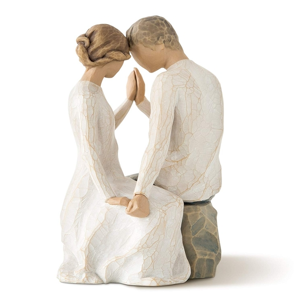 Around You (Willow Tree) Figurine