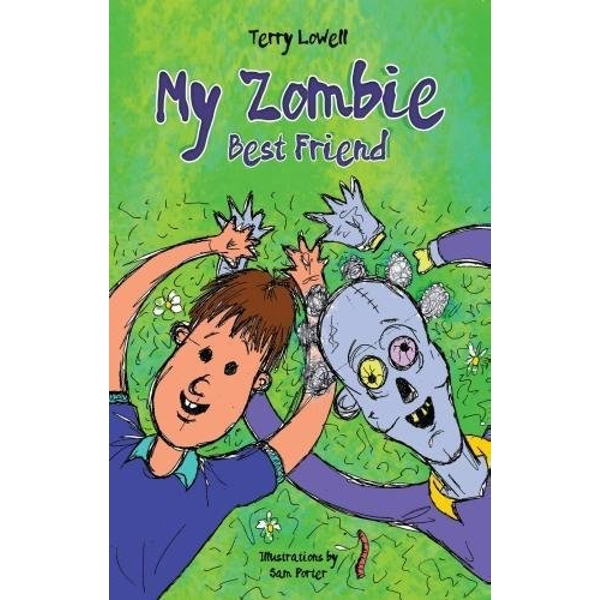 My Zombie Best Friend by Terry Lowell (Paperback, 2017)
