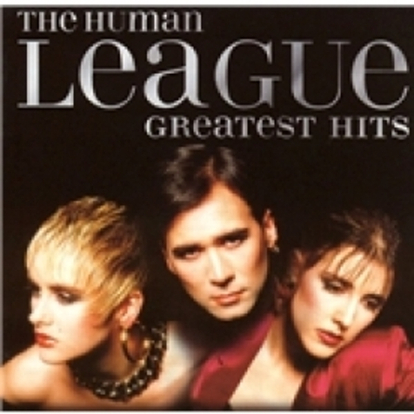 Human League Greatest Hits CD
